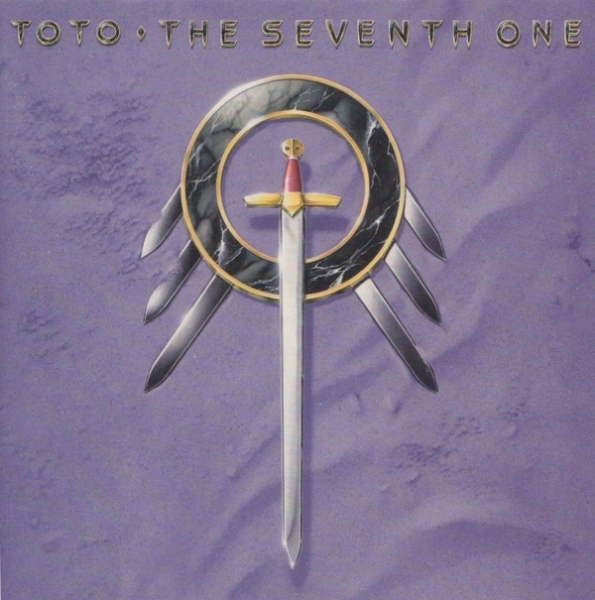 Toto The Seventh One cover art