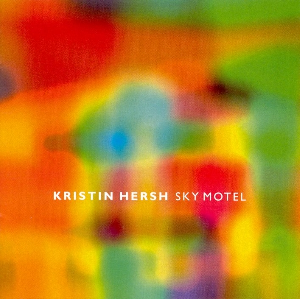 Kristin Hersh Sky Motel cover art
