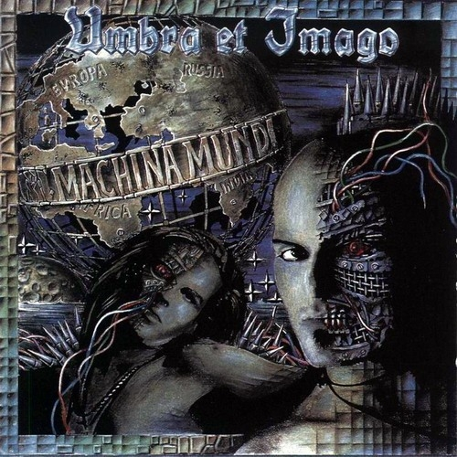 Umbra et Imago Machina Mundi cover art