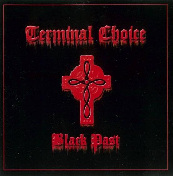 Terminal Choice Black Past cover art