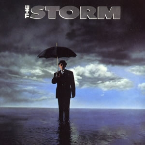 The Storm The Storm Cover Art