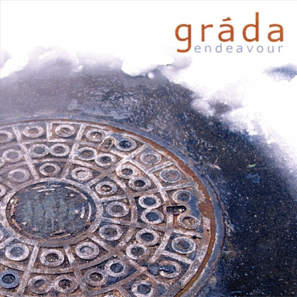 Gráda Endeavour cover art