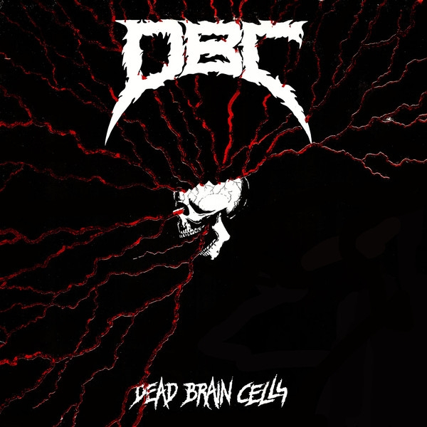DBC Dead Brain Cells cover art