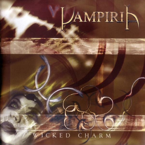 Vampiria Wicked Charm cover art