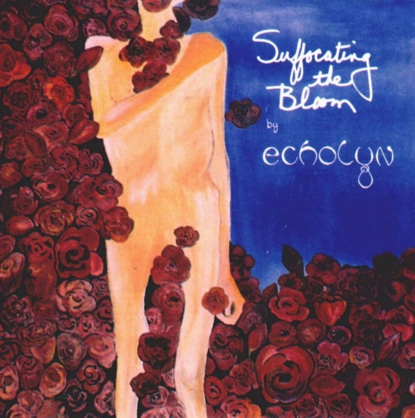 Echolyn Suffocating the Bloom cover art