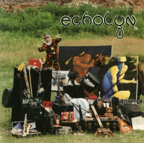 Echolyn Echolyn cover art