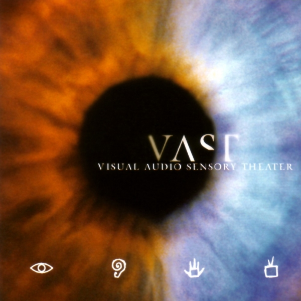 VAST Visual Audio Sensory Theater cover art