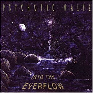 Psychotic Waltz  cover art