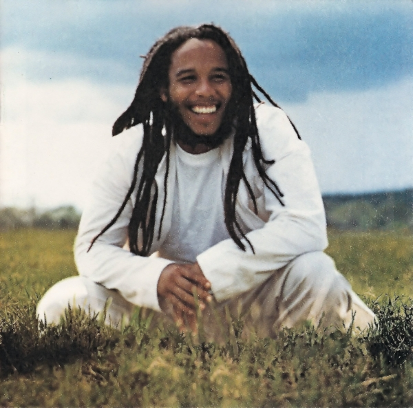 Ziggy Marley & The Melody Makers Free Like We Want 2 B cover art