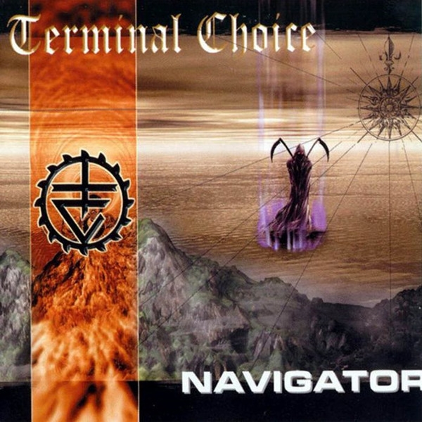 Terminal Choice Navigator cover art