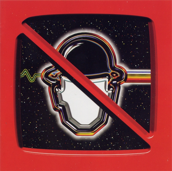 Men Without Hats No Hats Beyond This Point cover art