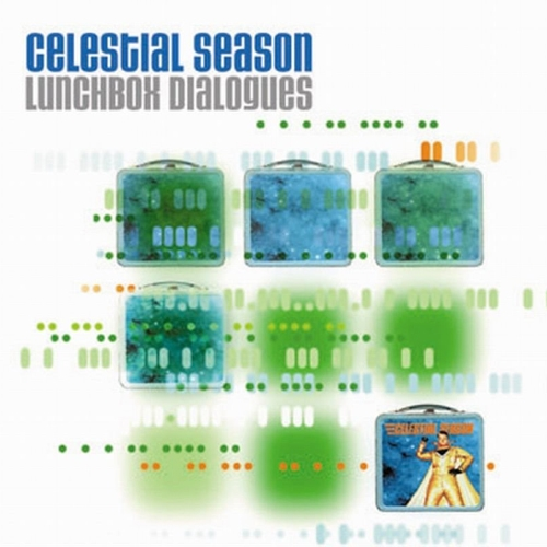 Celestial Season Lunchbox Dialogues cover art