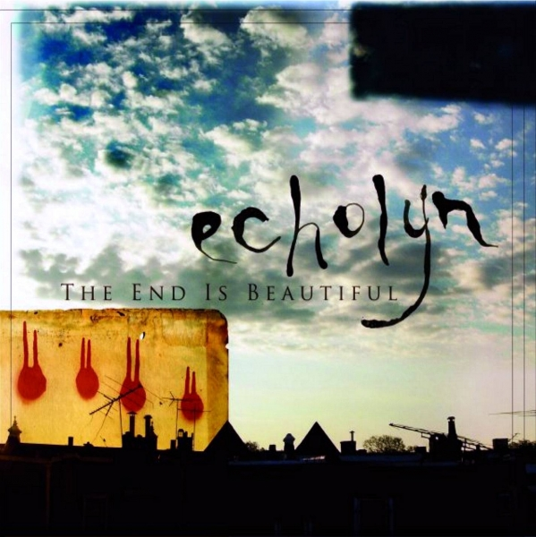 Echolyn The End Is Beautiful cover art