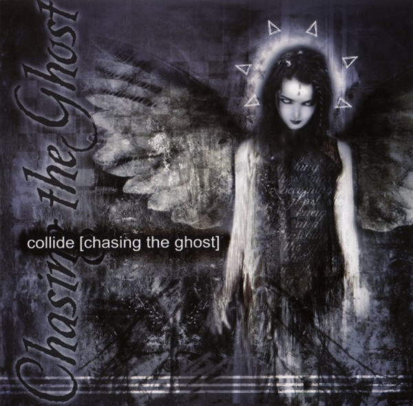 Collide Chasing the Ghost cover art