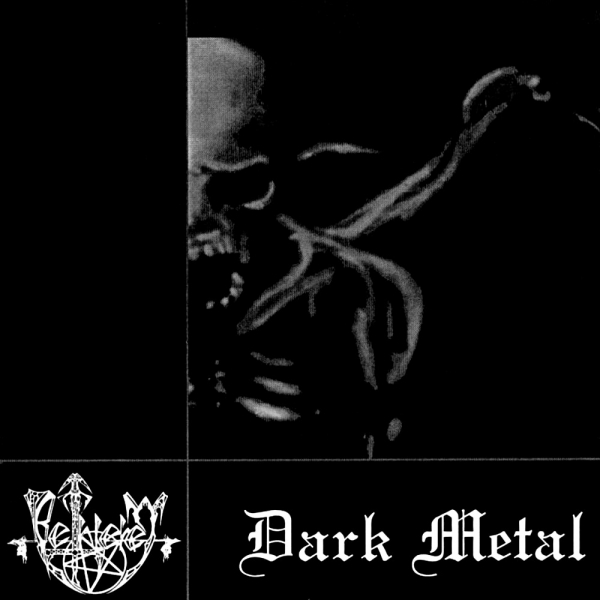 Bethlehem Dark Metal cover art