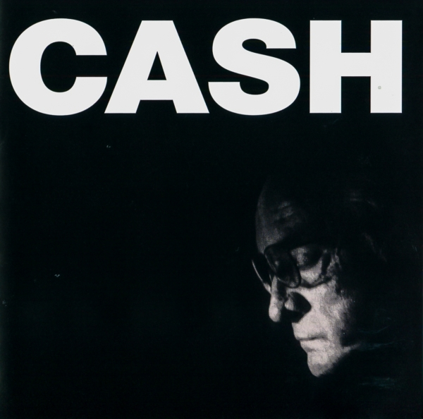 Johnny Cash American IV: The Man Comes Around cover art