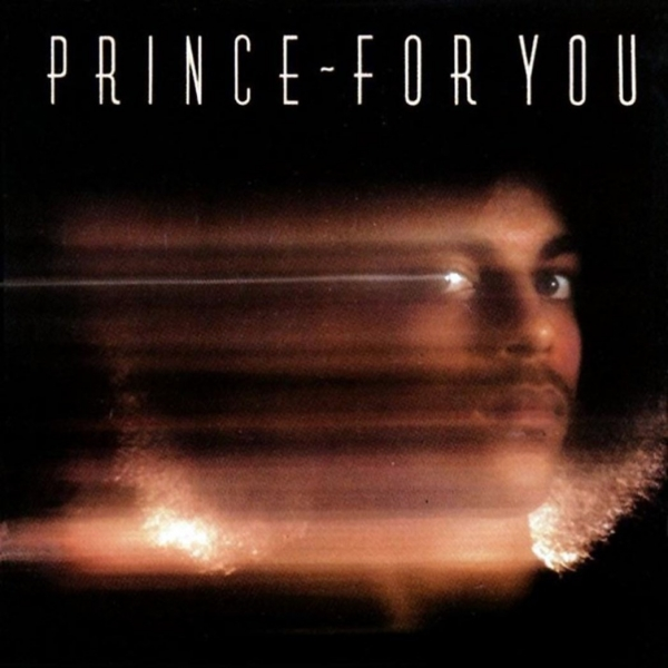 Prince For You cover art