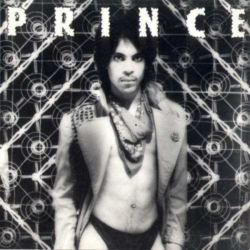 Prince Dirty Mind cover art