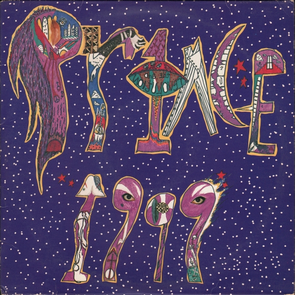 Prince 1999 cover art