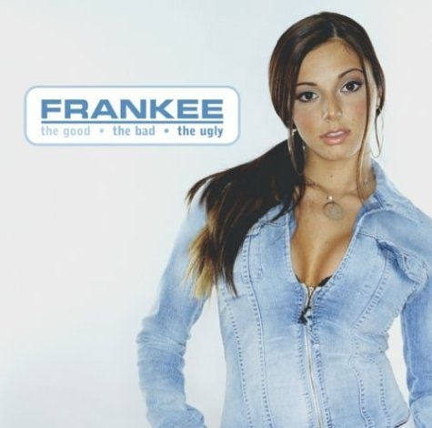 Frankee The Good, The Bad, The Ugly cover art
