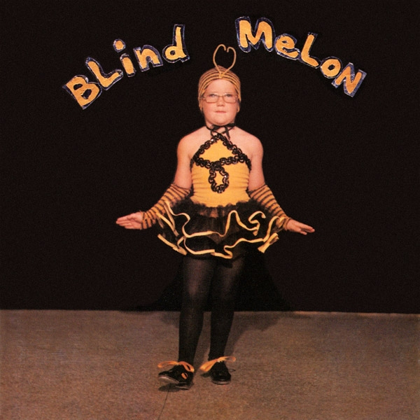 Blind Melon Blind Melon Cover Art