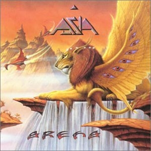 Asia Arena cover art