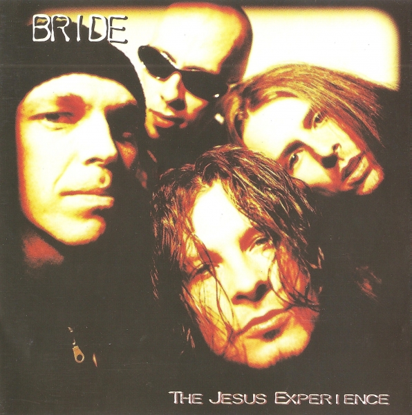 Bride The Jesus Experience cover art