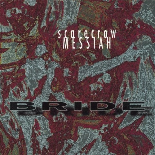 Bride Scarecrow Messiah Cover Art
