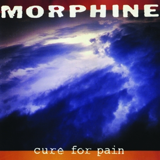 Morphine Cure for Pain cover art