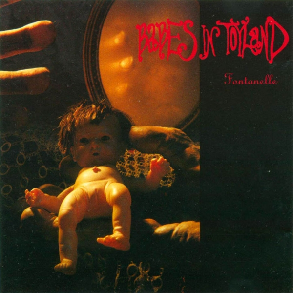 Babes in Toyland Fontanelle cover art