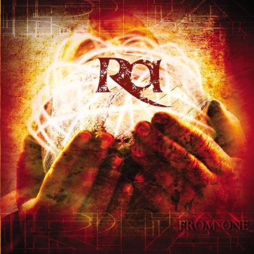 RA From One cover art
