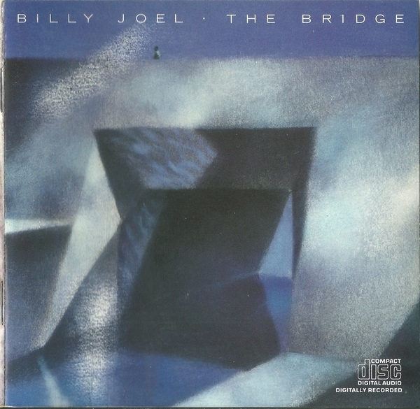 Billy Joel The Bridge Cover Art