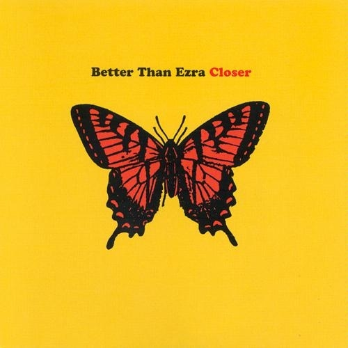 Better Than Ezra Closer cover art