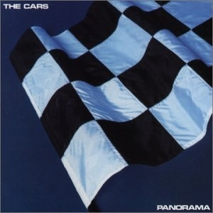 The Cars Panorama cover art