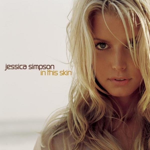 Jessica Simpson In This Skin cover art