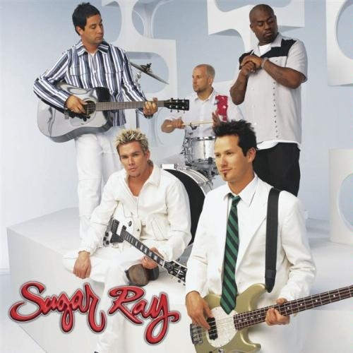 Sugar Ray Sugar Ray cover art