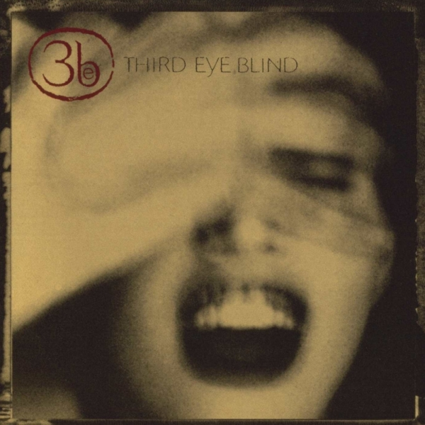 Third Eye Blind Third Eye Blind cover art