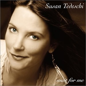 Susan Tedeschi Wait for Me cover art