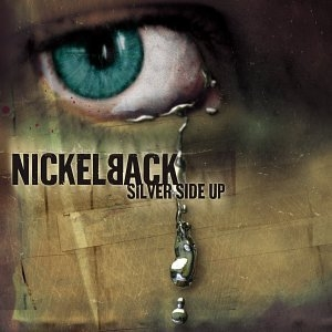 Nickelback Silver Side Up cover art