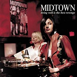 Midtown Living Well Is the Best Revenge cover art