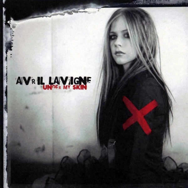 Avril Lavigne  cover art