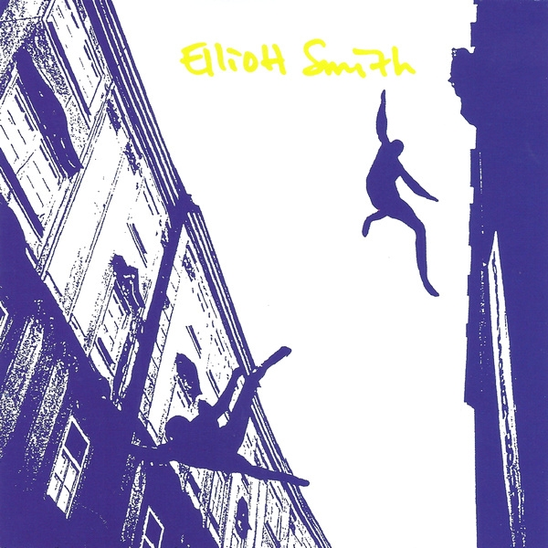 Elliott Smith Elliott Smith cover art