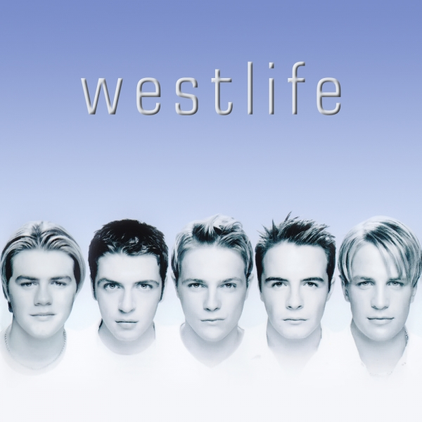 Westlife Westlife cover art