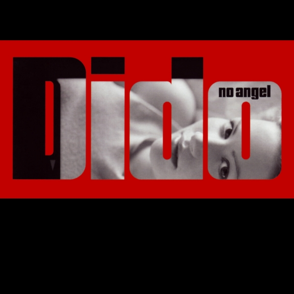 Dido No Angel cover art