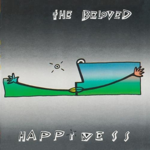 The Beloved Happiness cover art