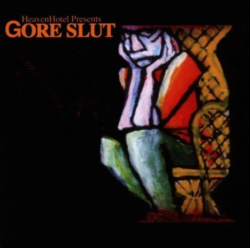 Gore Slut Above the Lisa Drugstore cover art