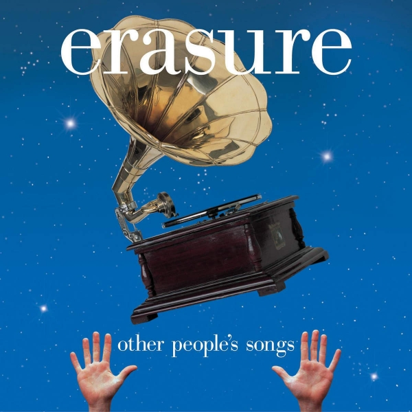 Erasure Other People's Songs Cover Art