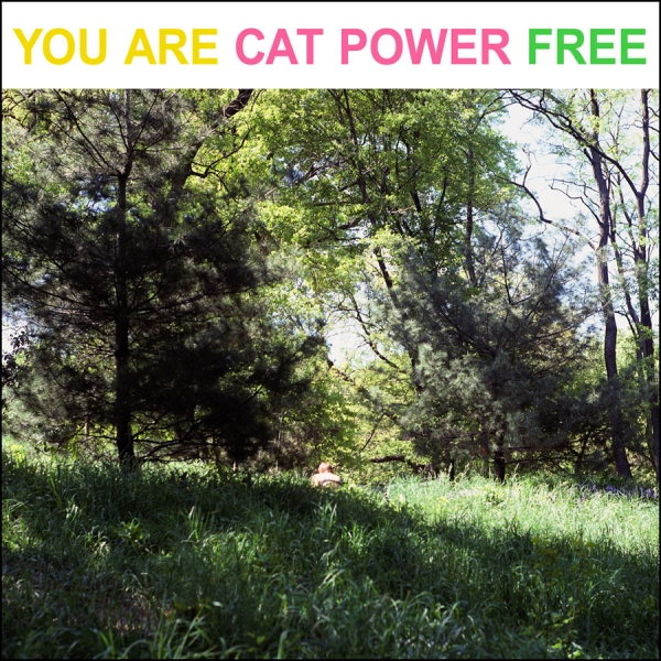 Cat Power You Are Free cover art