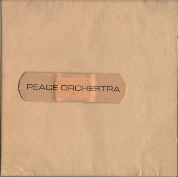 Peace Orchestra Peace Orchestra Cover Art