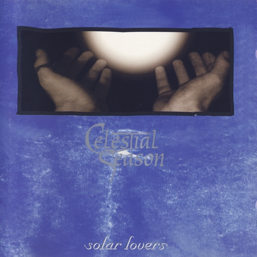 Celestial Season Solar Lovers Cover Art